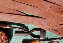 Making Handmade Belts