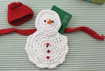Crochet / by Barbara Wichern