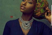 Afrykan women