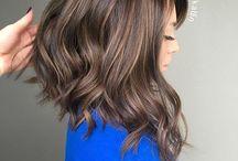 Super włosy / Amazing hair