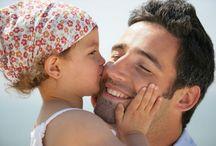 Папа - один из самых важных людей в жизни...