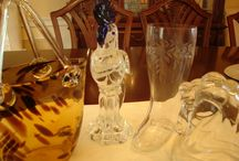 Vintage & Collectible / Vintage and collectible glassware