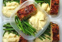 Healthy lunchbox