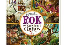 Książki dla dzieci - obrazkowe