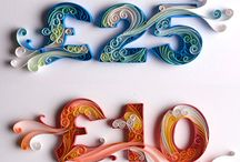 quilling / by Gillian Grant