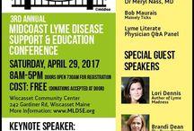 Lyme Disease Conferences