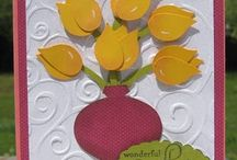 Cards-Mothers Day / by Amber Howard