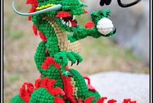 LEGOrific  / by Kirsten Supnet