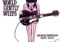 MY SWEET LORD R.I.P GEORGE HARRISON PEACE AND LOVE ✌