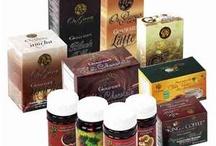 Café Organo Gold España / Empresa Organo Gold productos y fotos variadas
