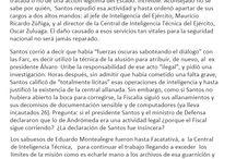 ARTÍCULOS POLÍTICOS COLOMBIANOS / Colección de artículos de Política Colombiana.