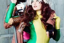 cosplay!!! / by Sade Lee