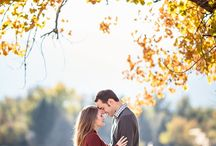 Wardrobe - Cold Day Engagement