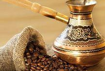 Çay ve kahve...