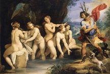 Arte del tardo Cinquecento / Capolavori del tardo Cinquecento