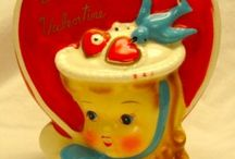 Valentines / by Ginny Segal