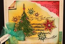 Penny Black / Scrapbooking and CardMaking Ideas using Penny Black Stamps.
