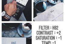filtříky