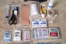 Kit - First Aid