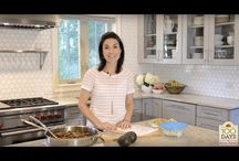 YouTube 100 Days Of Real Food / by Lisa Leake | 100 Days of Real Food