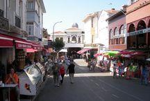 Calles y casas con encanto de Estambul / Calles y casas con encanto de Estambul