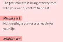Time Management Tips / time management, budget your time, save time, time saving tips.