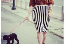 Summer 2014 Plus Size Fashion Favorites / by The Curvy Fashionista