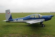 Aero L-40 Meta Sokol