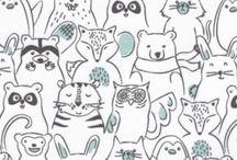 Le Tissu by Domotex - Fab Playful Fabrics!
