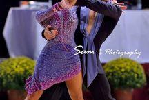 Sam's DanceSport photography