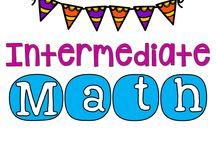 Intermediate Math