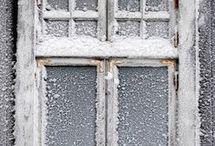 House - Windows-Fenêtres