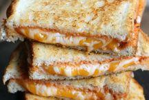 Sandwichesss!!!