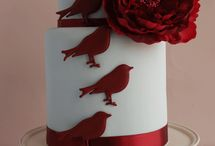 Wedding Cakes and Cakes