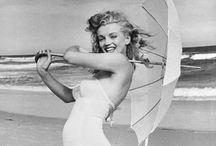 Subasta: Marilyn, inédita