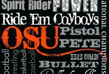 Oklahoma State, We Herald Your Fame