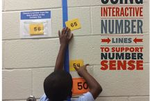 Number Lines and Spatial Reasoning Activities- Math Pod 2015