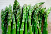 Eat Your Veggies - Vegetables & Health
