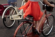 Bike Love / by Annalisa Oswald
