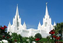 The Church of Jesus Christ of LDS Temples