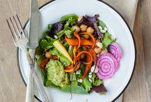 salad  / by Christy Kennedy