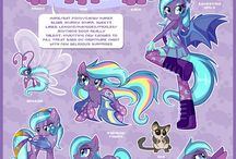 MLP characters