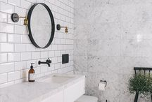DECORATION / / bathroom