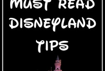 Disneyland-someday :) / Tips and planning for Disney