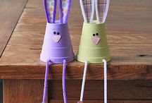 Crafts-Easter