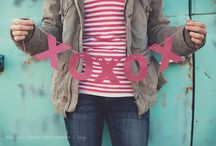 I + love + you / Valentine's Day
