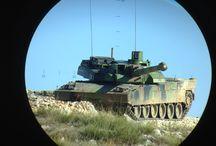 Main battle tank / Les plus beaux chars du monde