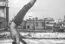 ultimate yoga challenge