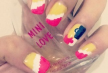My Nails / Nail Art done by me!
