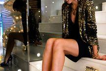 nightlife fashion